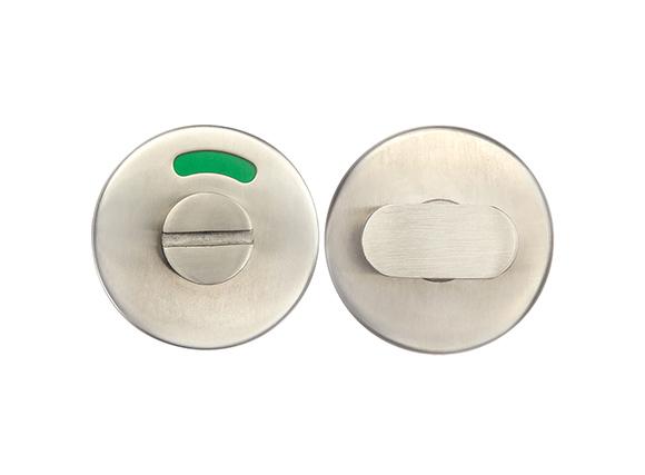 Thumb Turn Lock with indicator