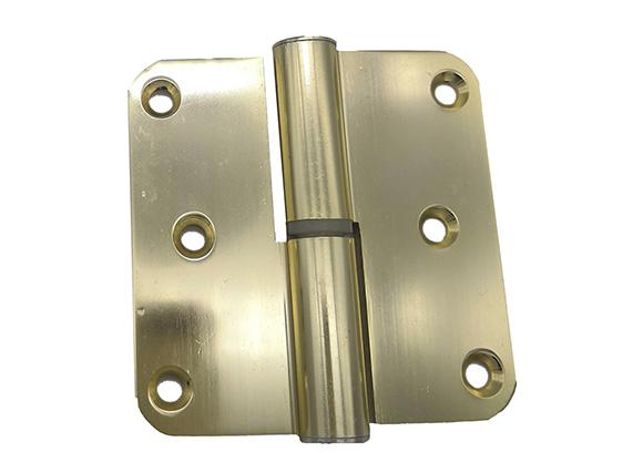golden L door hinges