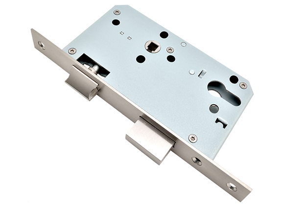 72 series stainless steel mortise lock