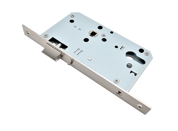 CE certification stainless steel mortise lock