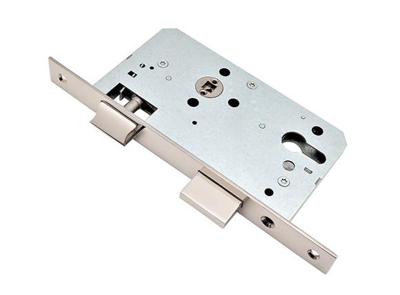 Escape lock body 72ZE mortise lock