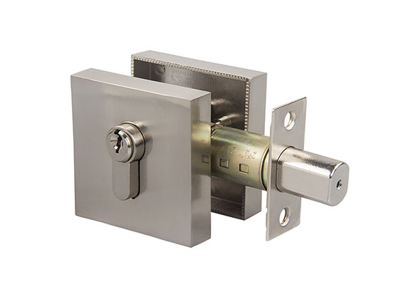 zinc alloy deadbolt
