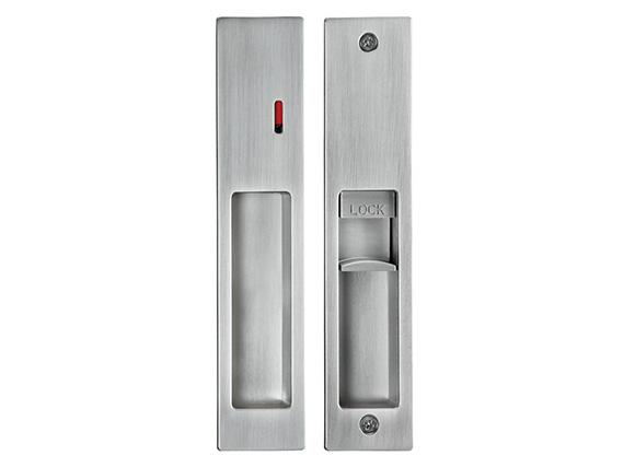 High Quality Italian Style Sliding Door Lock For Wooden Doors