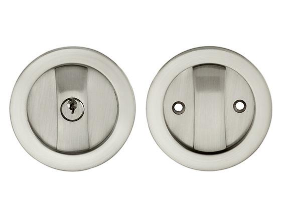 European style sliding door lock,door lock,flush door handle lock