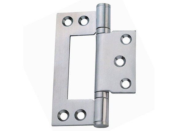 Free Sample High Quality 201/304 Stainless Steel Gate Butt hinges