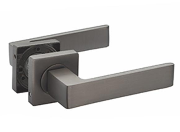 Modern Zinc Alloy Door Lock for Solid Wooden Interior Doors