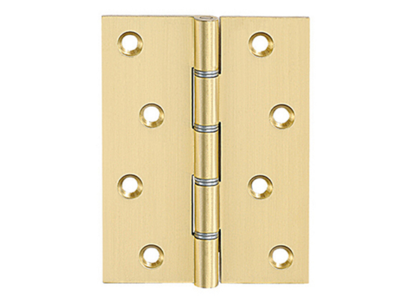 Factory High Quality Brass Villa Entrance Room Door Hinge