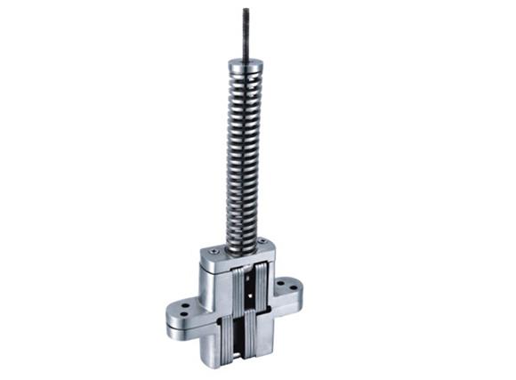 stainless steel 304/201 Adjustable spring concealed hinge for Wooden Door
