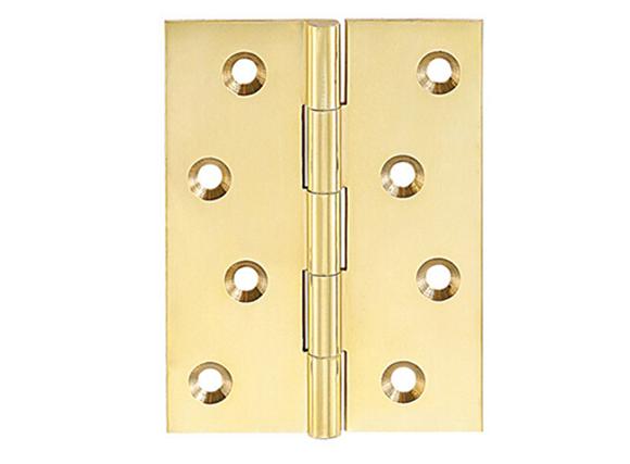 brass cabinet door hinge