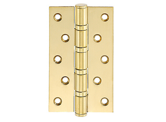 ball bearing door hinge