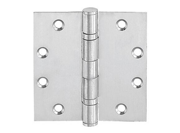 2BB bearing hinge
