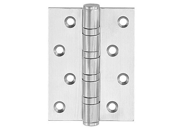 Stainless Steel Heavy Duty Door Hinge