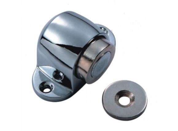 floor mounted magnet door stopper