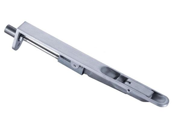 flush safety door bolt