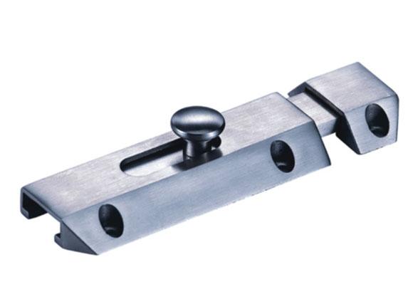 Stainless steel out door bolt latch door latch
